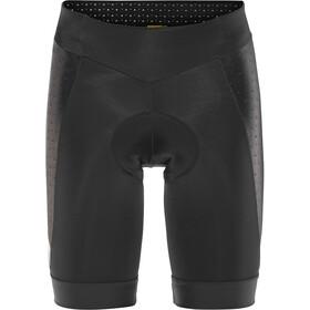 3ae7bec1aca10 Mavic Sequence - Cuissard à bretelles Femme - noir - Boutique de ...